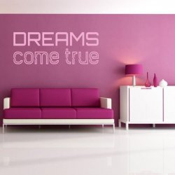 dreams come true 1736 szablon malarski