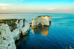 Fototapeta Old Harry Rocks FP 1574