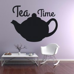 tea time 2TK11 tablica kredowa